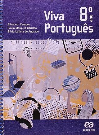 Viva Português. 8º Ano