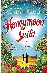 Honeymoon Suite Kindle Edition