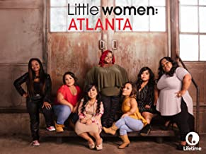 Little Women: Atlanta Season 3