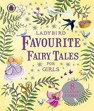 ladybird المفضل Fairy Tales