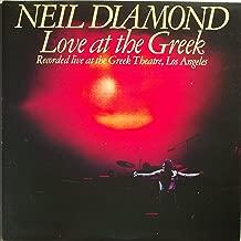 Best neil diamond at greek theatre Reviews