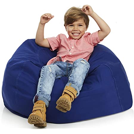 """Delmach Bean Bag Chair Cover 
