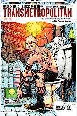 Transmetropolitan: Book Five Kindle Edition