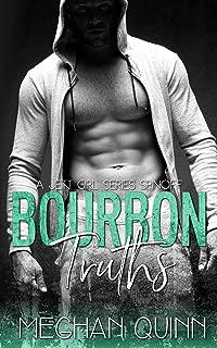 Bourbon Truths (The Jett Girl Series Book 4)