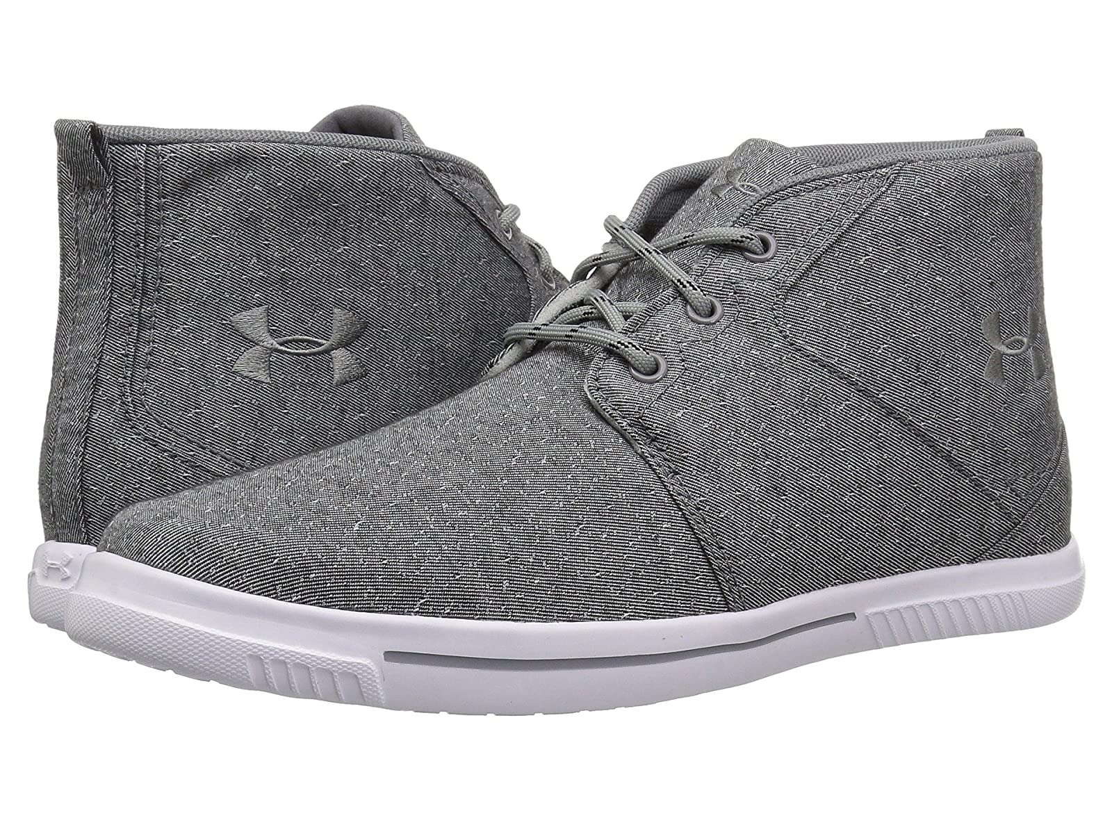 Under Armour Street Encounter Mid IVCheap and distinctive eye-catching shoes