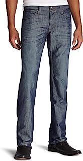 Men's 514 Slim Straight Leg Vert Jean