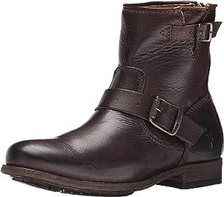 Women's Tyler-SVL Engineer Boot