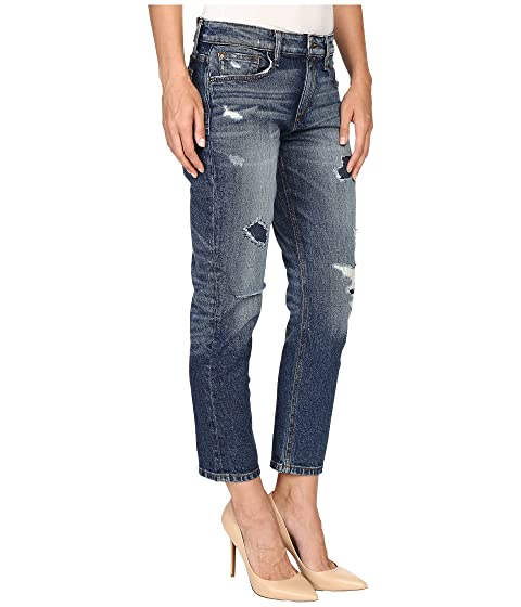 Crop Ex Jeans Straight Collector's in Lover Joe's Edition Nicola HOYan1q