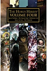 The Horus Heresy Volume Four (The Horus Heresy Omnibuses Book 4) Kindle Edition