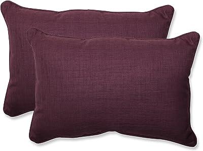 Amazon.com: Pillow Perfect - Juego de 2 almohadas ...