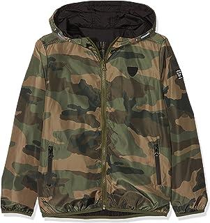 118ae5144c9c2 Amazon.fr : veste de camouflage - Garçon : Vêtements