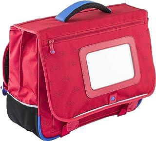 Schoolbag - Mochila escolar (42 cm), rojo (Rojo) - 00339538104