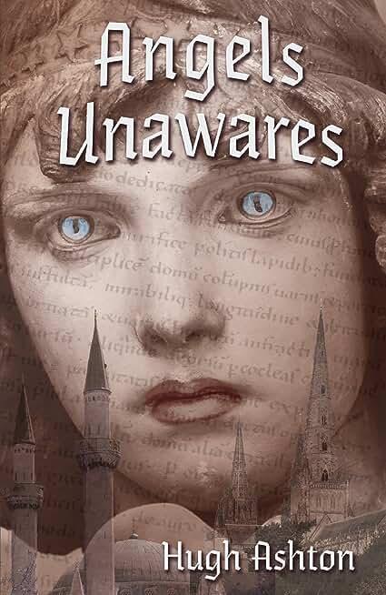 Angels Unawares (English Edition)