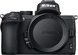 Best nikon d5300 camera body only Reviews