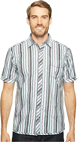 Santiago Short Sleeve Shirt