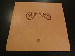 Carpenters - Self-Titled (gatefold vinyl LP)