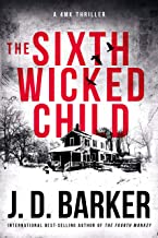 The Sixth Wicked Child (A 4MK Thriller Book 3) (English Edition)