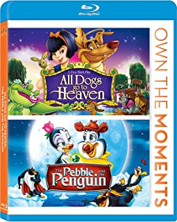 All Dogs Go to Heaven / Pebble & The Penguin