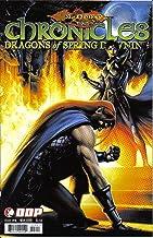 Dragonlance Chronicles Vol. 3 No. 9 Dragons of Spring Dawning