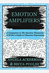 Emotion Amplifiers Kindle Edition