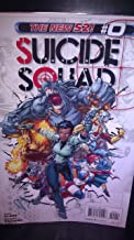 Best suicide squad first issue Reviews