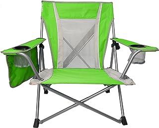 Kijaro Coast Dual Lock Portable Beach Wave Chair