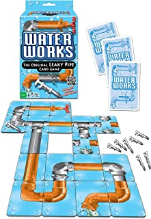 water card game