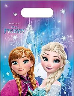 Disney Frozen Northern Lights Party Bags 6pcs