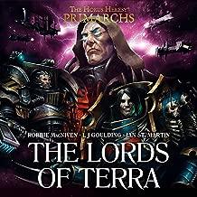 The Lords of Terra: The Horus Heresy