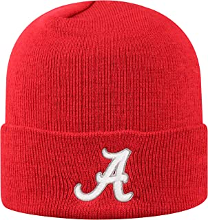 Top of the World NCAA Men's Cuffed Knit Hat Team Icon