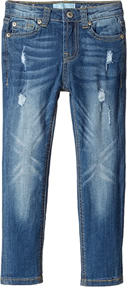 7 For All Mankind Kids - The Skinny in Newcastle (Toddler)