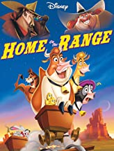 Best home on the range animation Reviews