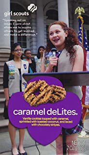 Best caramel girl scout cookies Reviews