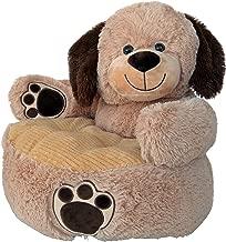 Bear Crazy lin Kindersessel grau brownbear Sitz Sofa Stuhl Baby kuscheln Sofa pl/üschtier Schlafzimmer spielzimmer