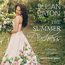 The Summer Duchess: A Duchess for All Seasons, Book 3