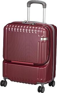 [エース トーキョー] スーツケース パリセイド2-Z フロントポケット ケースカバー付 機内持ち込み可 37L 45 cm 2.9kg