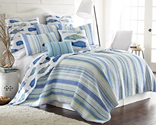 Best fish quilt bedding Reviews