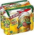 (糖質ゼロ・プリン体ゼロ・人工甘味料ゼロ) キリン のどごし ZERO 500ml×6缶