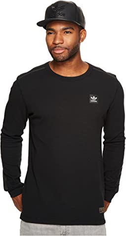 adidas Skateboarding - Thermal Shirt