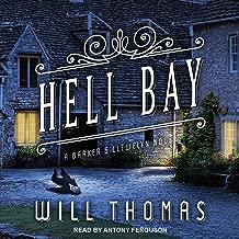 Hell Bay: Barker & Llewelyn, Book 8