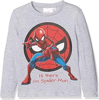 Spiderman Strong Hero Camiseta para Niñas