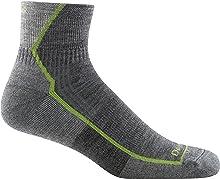 Darn Tough Darn Tough Hiker 1/4 Cushion Sock - Men's