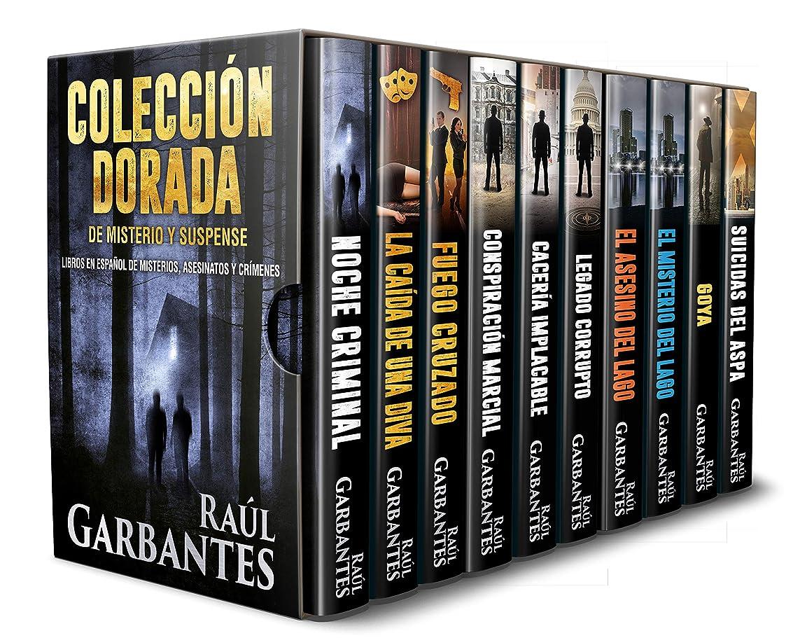 それから日帰り旅行に不測の事態Colección Dorada de Misterio y Suspense: libros en espa?ol de misterios, asesinatos y crímenes (Spanish Edition)