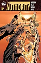 The Authority Book One Vol. 1 (The Authority (1999-2002))