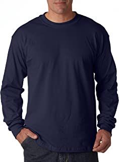 gildan heavy cotton long sleeve
