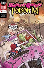 Harley Quinn & Poison Ivy (2019-2020) #1