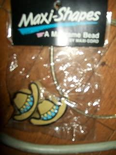 Maxi-Shapes Macrame Bead Small Sombrero