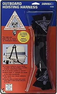 Davis Motor Caddy Outboard Hoist Harness