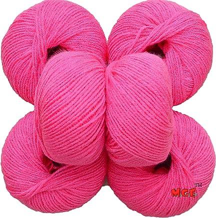 Vardhman Baby Soft Wool (Melon) - Pack of 6