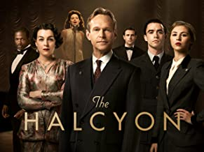 Best the halcyon season 1 episode 1 Reviews